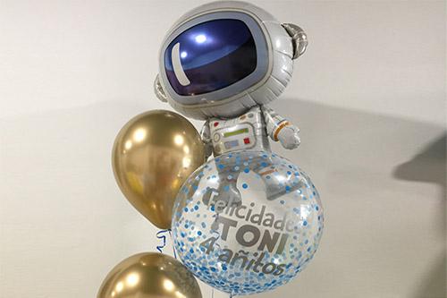 globos-cumpleaños-astronauta