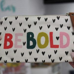 Estuche Be Bold