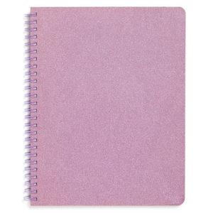 Libreta Lilac Gitter
