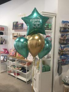 globos 18 cumpleaños valencia