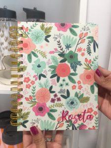 libreta-flores-personalizada-nombre