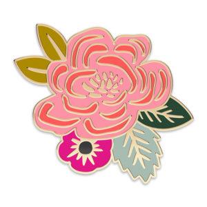 Pin Juliet Rose