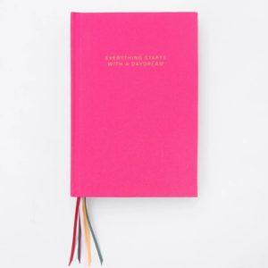 Libreta Bright Pink 1