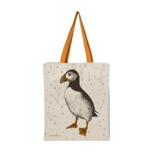 Tote Bag Pingüino 1